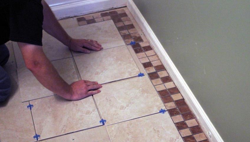 Tile Installation Amp Repair Handyman Fix It 174 Ma Metro West