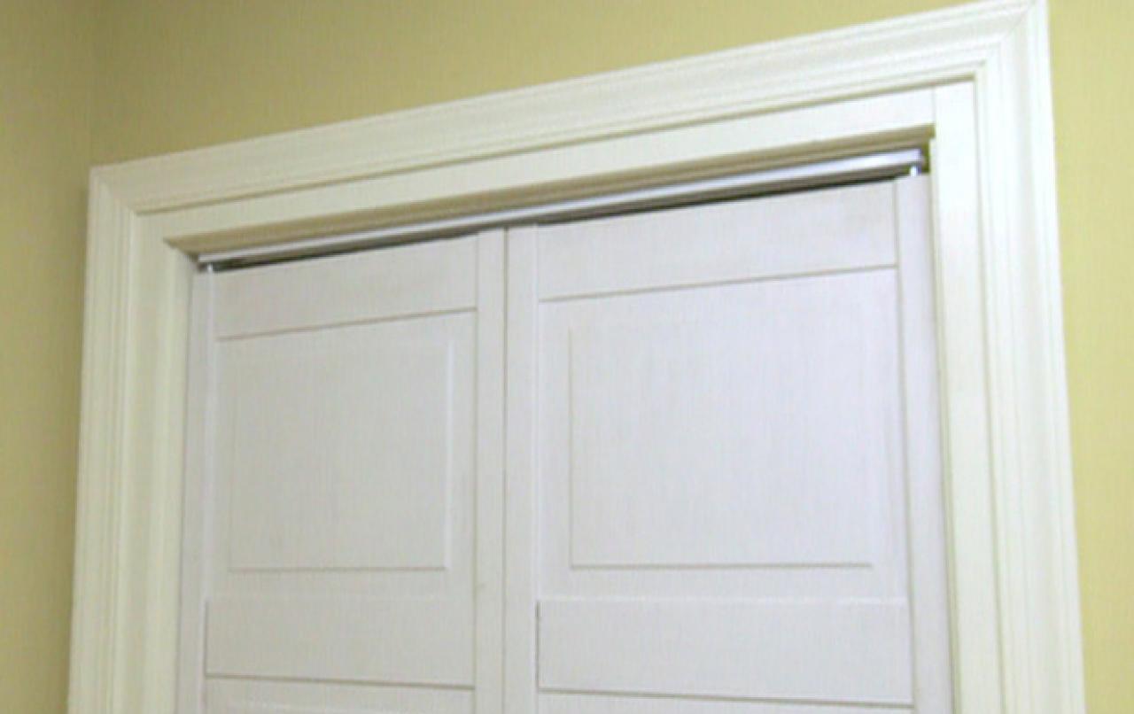 How To Fix Sliding Closet Doors Fix It 174 Near Me Handyman