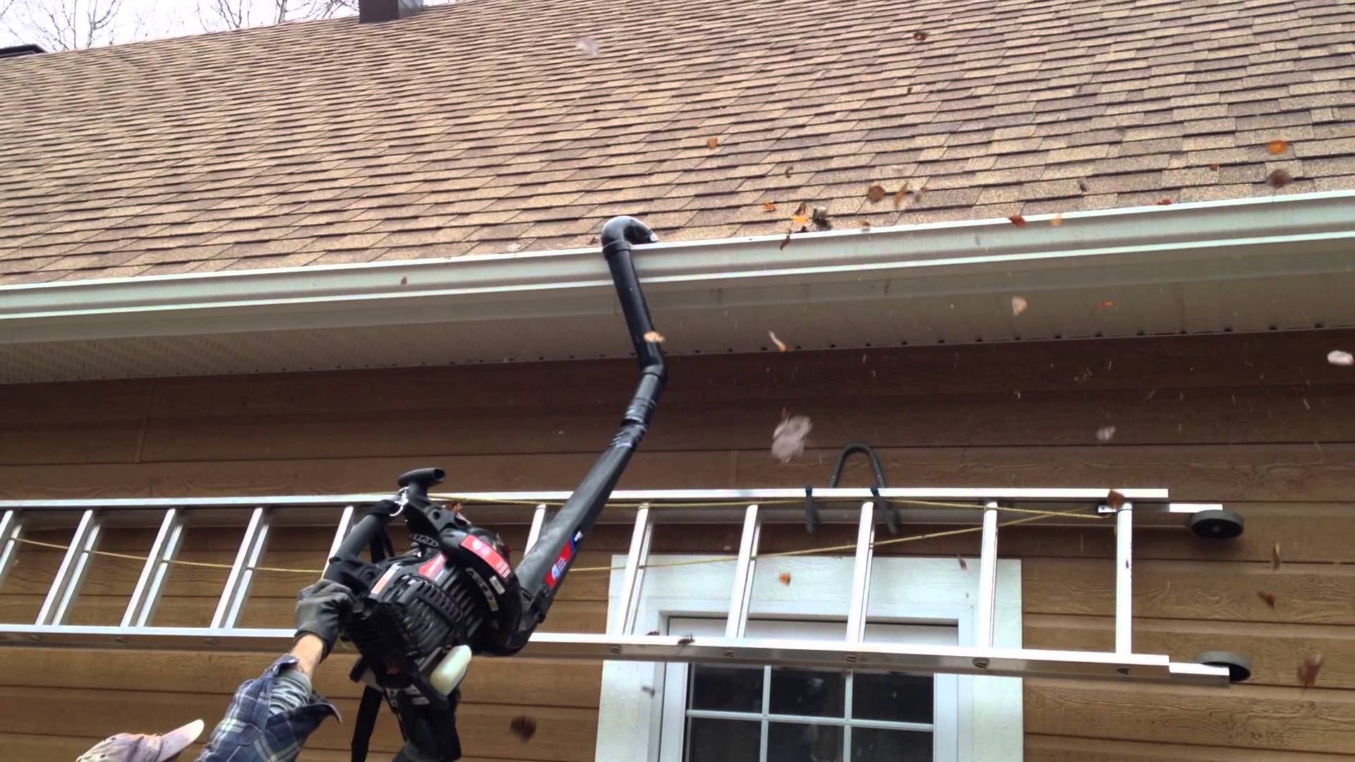 The Easiest Way To Clean Gutters Fix It Near Me Handyman